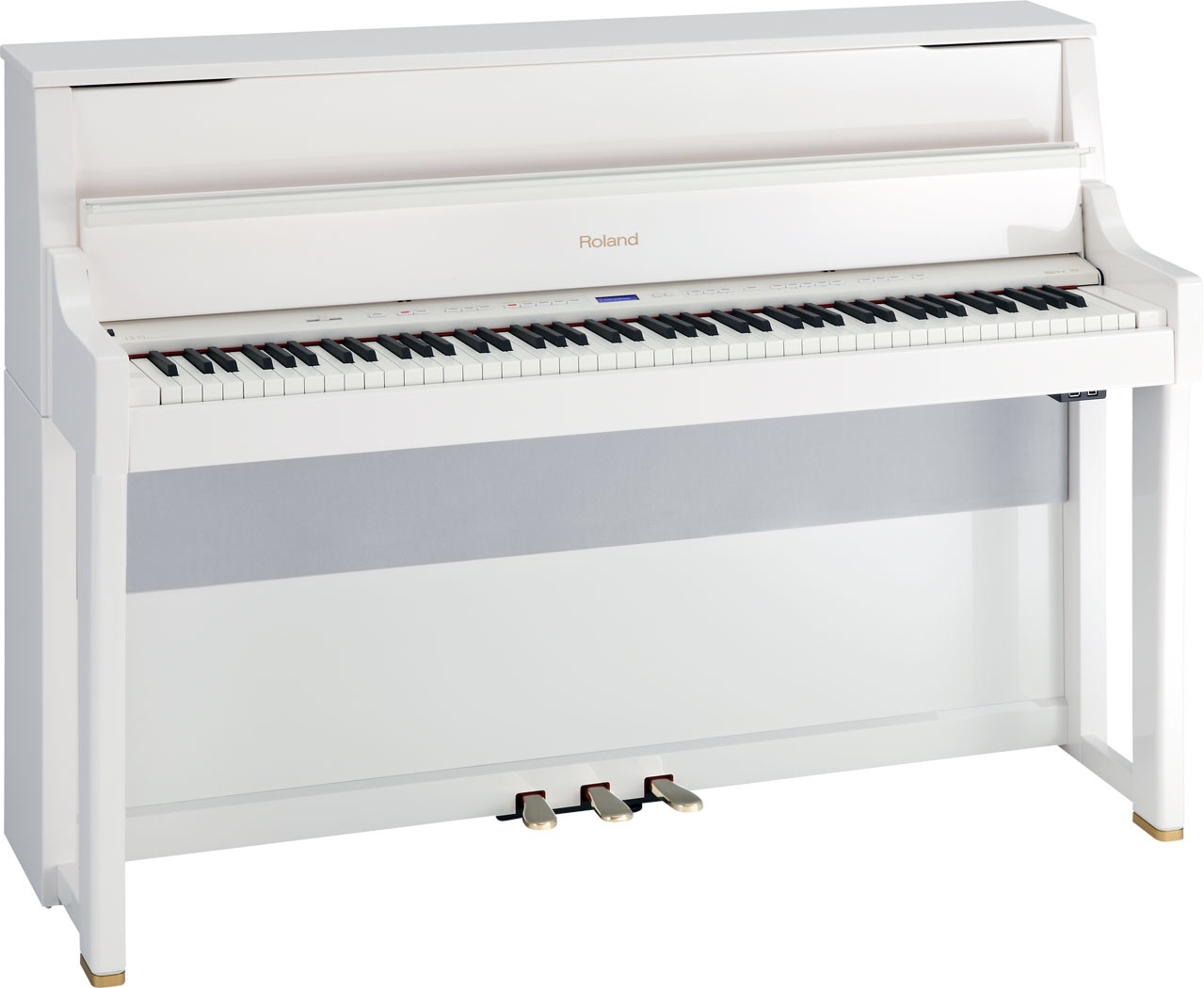 Piano Roland LX-15-PW - Piano điện Roland - Piano Việt Nhật